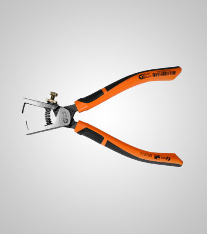Wire Stripping Pliers 160 mm